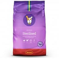 Сухой корм для собак STERILISED