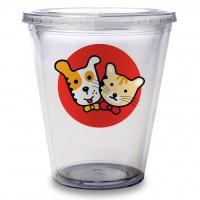 Мерная чашка для корма HUSSE