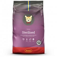 Сухой корм для взрослых кошек EXCLUSIVE STERILISED