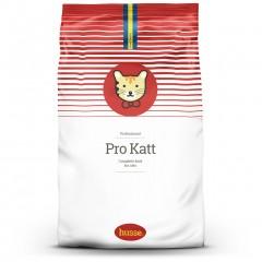 Сухой корм для взрослых кошек PRO KATT